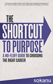 The Shortcut to Purpose Ebook